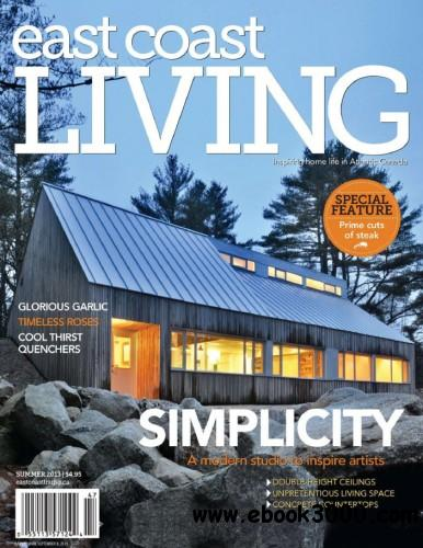 East Coast Living - Summer 2013 free download