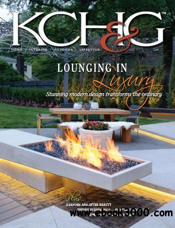 Kansas City Homes & Gardens - July/August 2013 free download