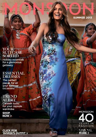 Monsoon Magazine - Summer 2013 free download