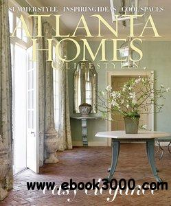 Atlanta Homes & Lifestyles - June 2013 free download