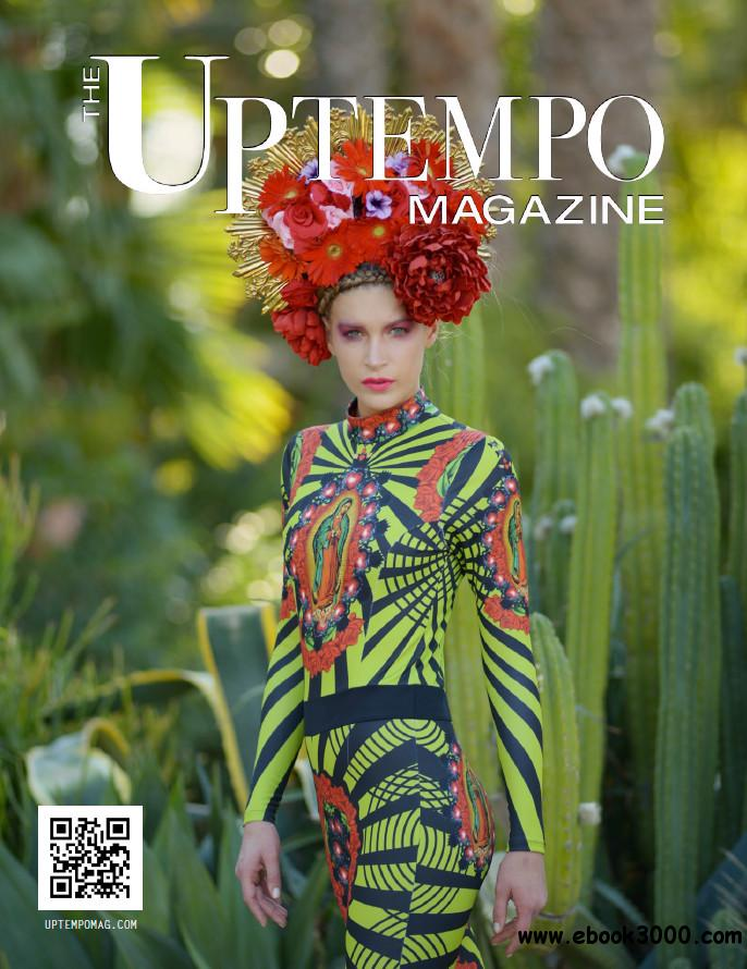 Uptempo - May 2013 free download