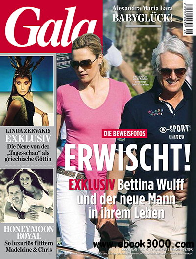 Gala Magazin No 26 vom 20 Juni 2013 free download