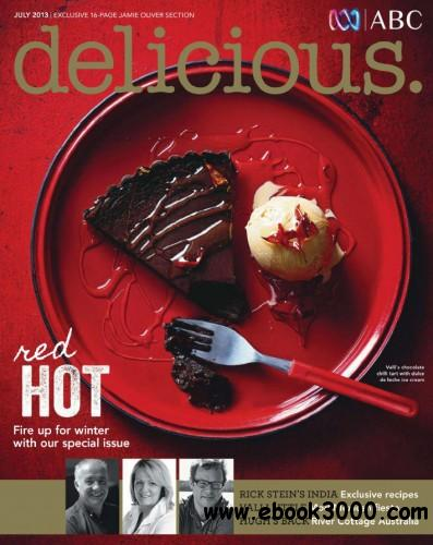 delicious - July 2013 free download