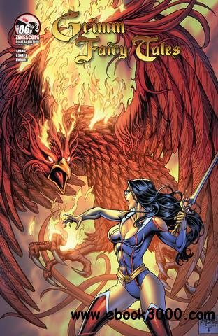 Grimm Fairy Tales 086 (2013) free download