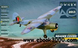 Aircraft Owner C January 2013 Issue #94 free download