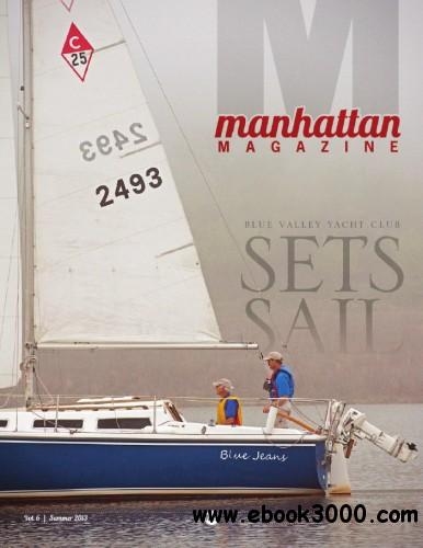 Manhattan Magazine - Summer 2013 free download