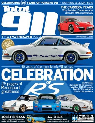 Total 911 - Issue 102, 2013 free download