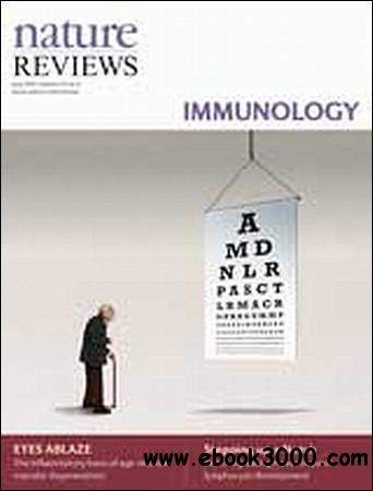 Nature Reviews Immunology - June 2013 free download