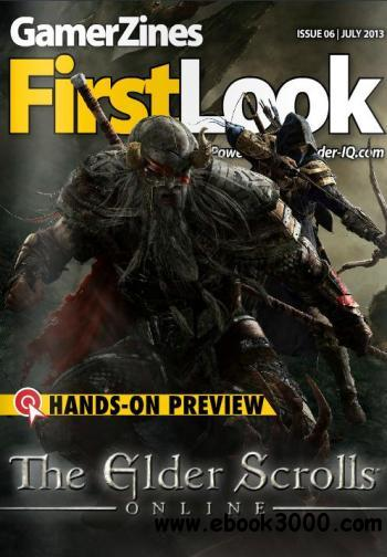 FirstLook Magazine - July 2013 free download