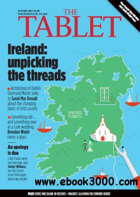 The Tablet - 22 June, 2013 free download