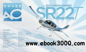 Aircraft Owner C June 2013 Issue #99 free download
