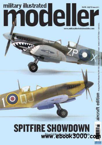Military Illustrated Modeller - Issue 027 (July 2013) free download