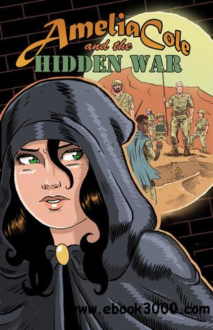 Amelia Cole and the Hidden War 002 (2013) free download