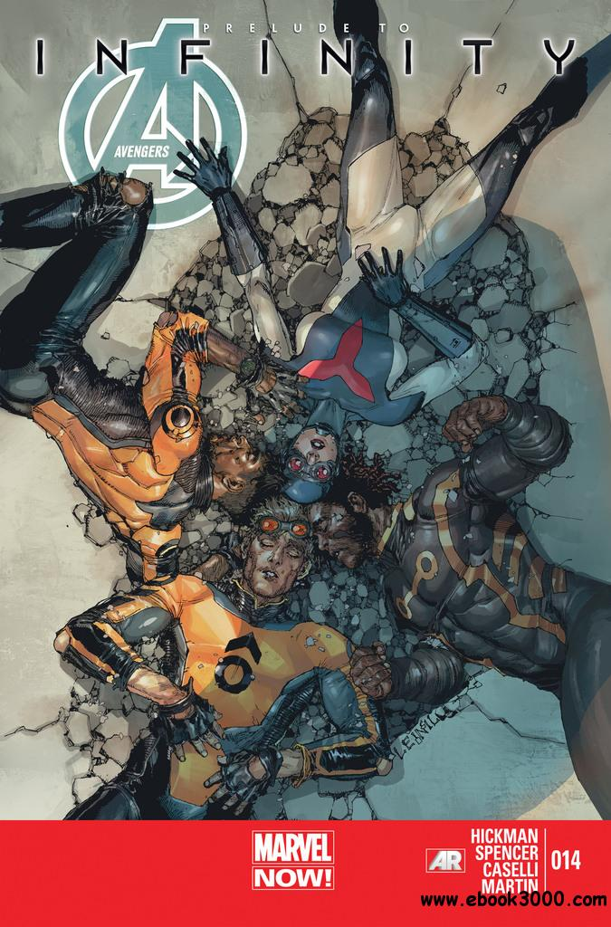 Avengers 014 (2013) free download