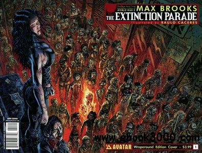 The Extinction Parade 001 (2013) free download