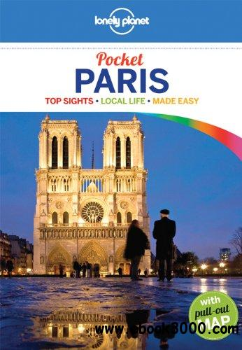 Lonely Planet Pocket Paris (Encounter), 3 edition free download