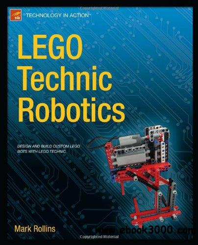 LEGO Technic Robotics download dree