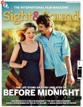 Sight & Sound N.7 - July 2013 free download