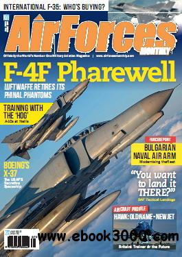 AirForces Monthly Magazine July 2013 free download
