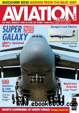 Aviation News Magazine July 2013 free download