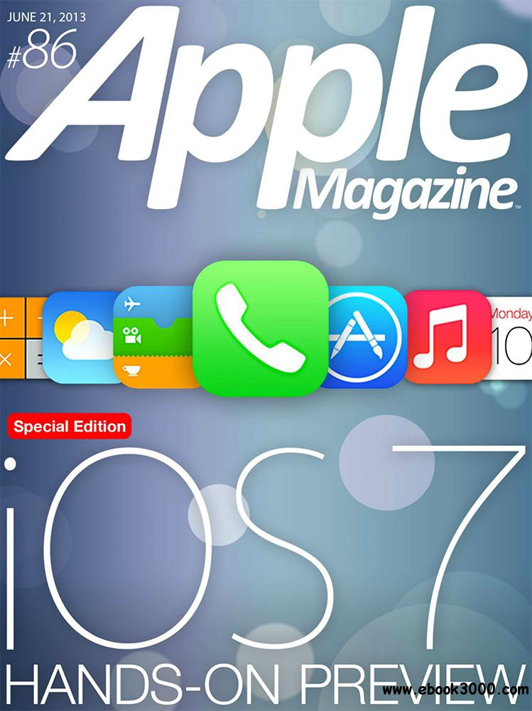 AppleMagazine 21 June 2013 (USA) free download
