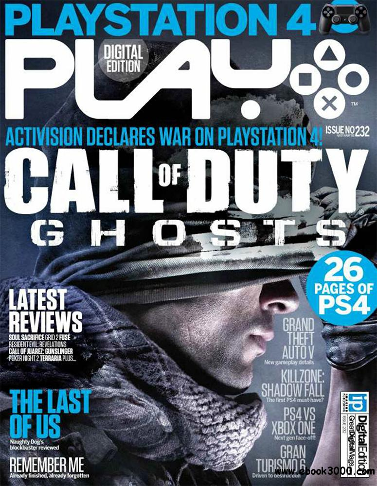 Play Issue 232 2013 (UK) free download