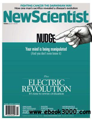 New Scientist - 22 June 2013 free download