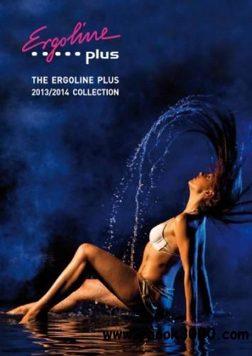 The Ergoline Plus 2013/2014 Collection free download