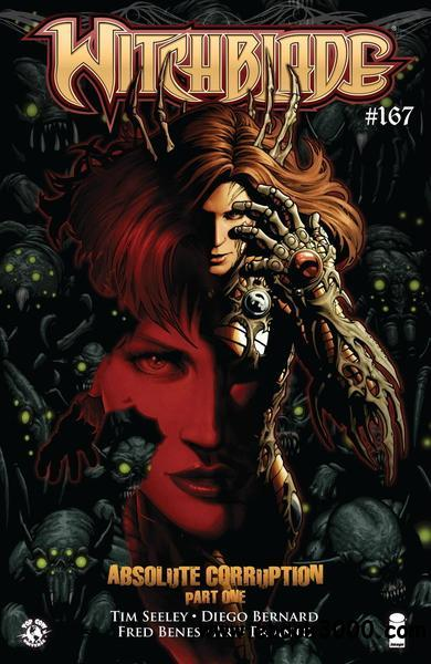 Witchblade 167 (2013) free download