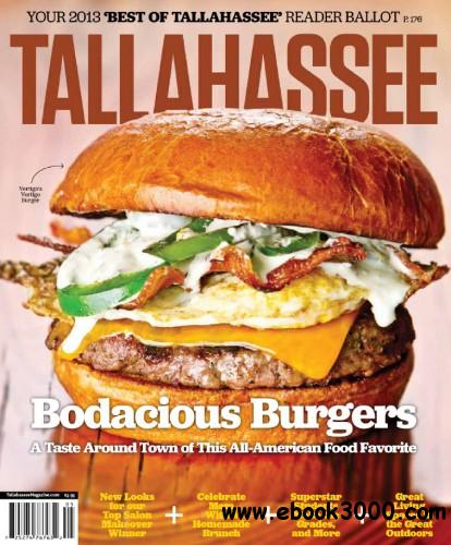Tallahassee Magazine - May June 2013 free download