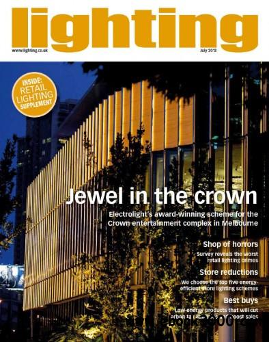Lighting - July 2013 free download
