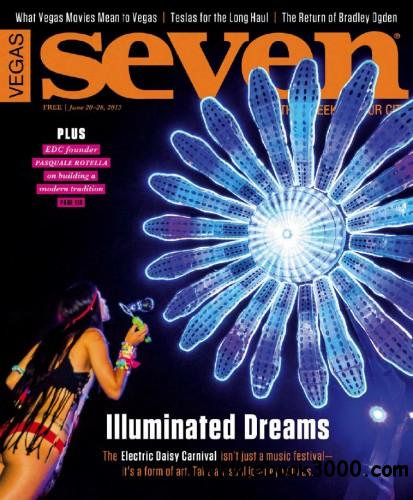 Vegas Seven - 20 June 2013 free download