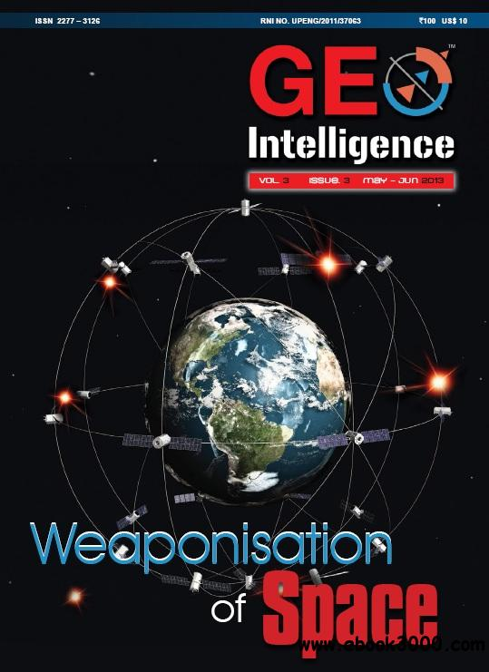 GeoIntelligence - May/June 2013 free download