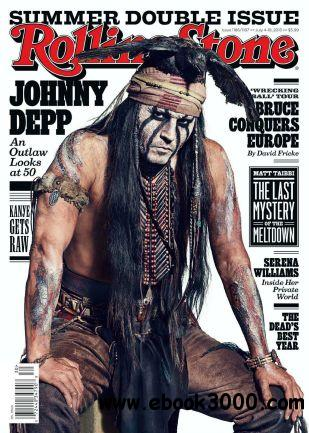 Rolling Stone USA - 04 July 2013 free download