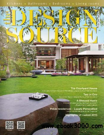 The Design Source - June/July 2013 free download