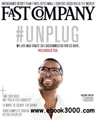 Fast Company - July - August 2013 free download