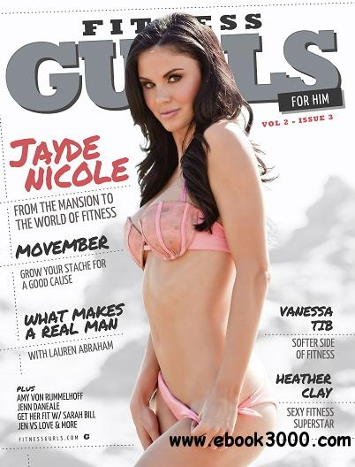 Fitness Curls Magazine Vol.2 Issue 3 free download