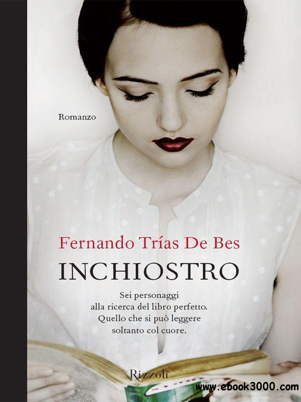 Fernando Trias de Bes G. Bassi - Inchiostro free download
