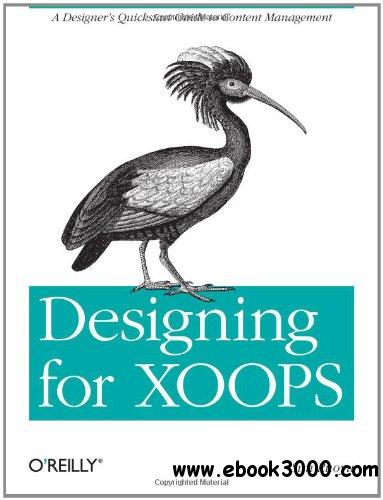 Designing for XOOPS: A Quickstart for Designers download dree