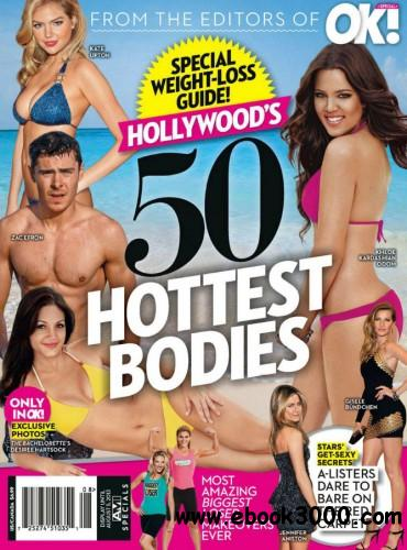 OK! Magazine - Hollywood's Hottest Bodies 2013 free download