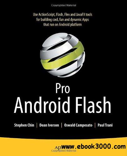 Pro Android Flash free download