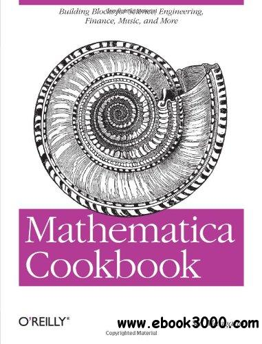 Mathematica Cookbook free download
