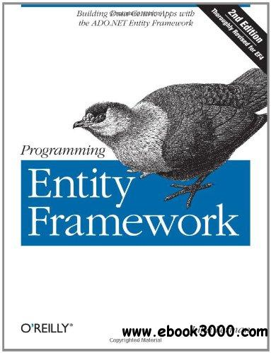 Programming Entity Framework, 2nd Edition free download