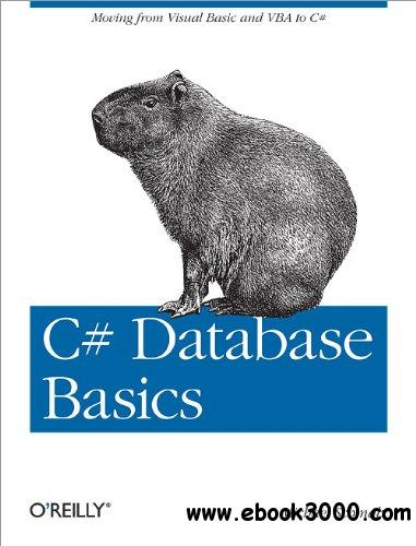 C# Database Basics free download
