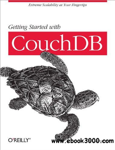 Getting Started with CouchDB free download