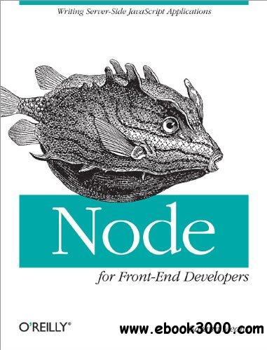 Node for Front-End Developers free download