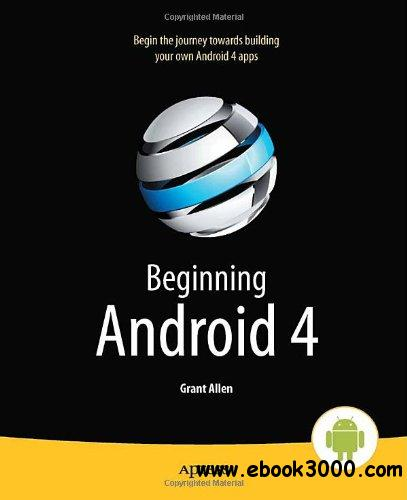 Beginning Android 4 free download