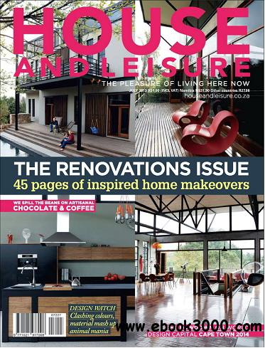 House and Leisure Magazine July 2013 free download