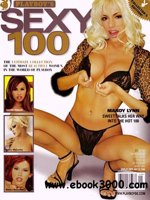 Playboy's Sexy 100 - May 2005 free download