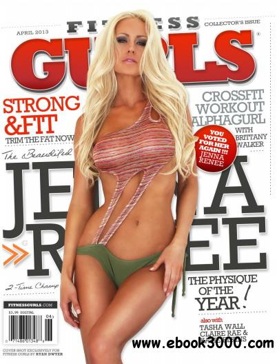Fitness Curls Magazine Vol.2 Issue 5 free download